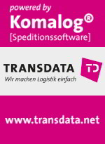 Komalog Speditionssoftware Transdata